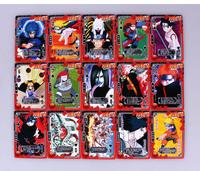Игральные карты 10 Sasukeo /sabaku PP QY132931
