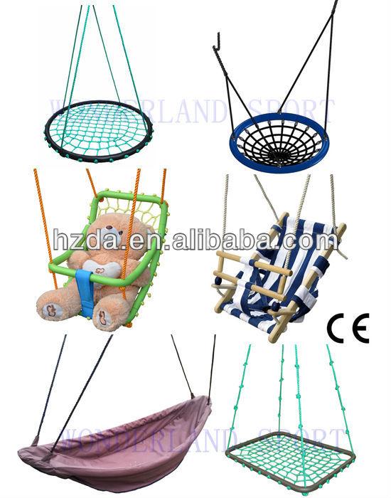 2014 Popular round nest swing