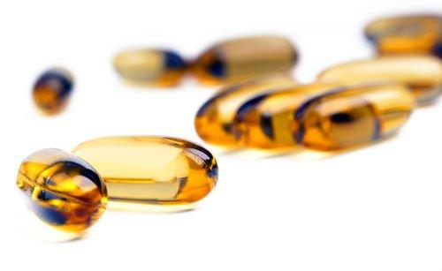 Premium Supplement Antarctic Omega 3 Krill Oil