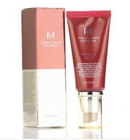 Ухаживающая косметика для лица Hot New Makeup MISSHA M PERFECT COVER, BB cream SPF42 50ml new with box