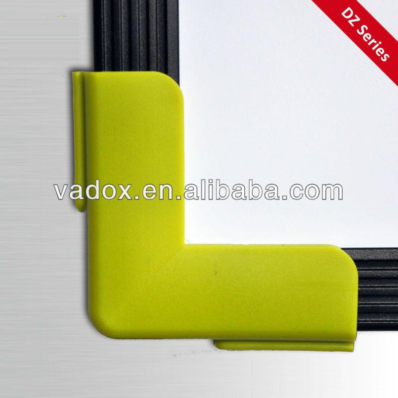 Custom fridge magnet whiteboard/magnetic writing board for gifts