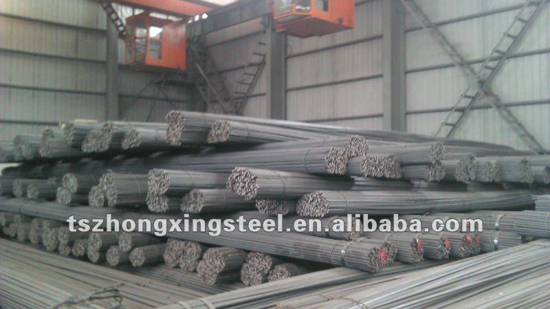 High Tensile Deform Steel Bar