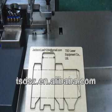 Newest style Making Die Plate Machines | Making Die-cutting plate Machines | Rule bending machine