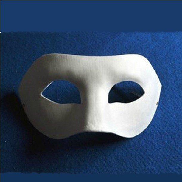 Как сделать маску своими руками в домашних условиях видео