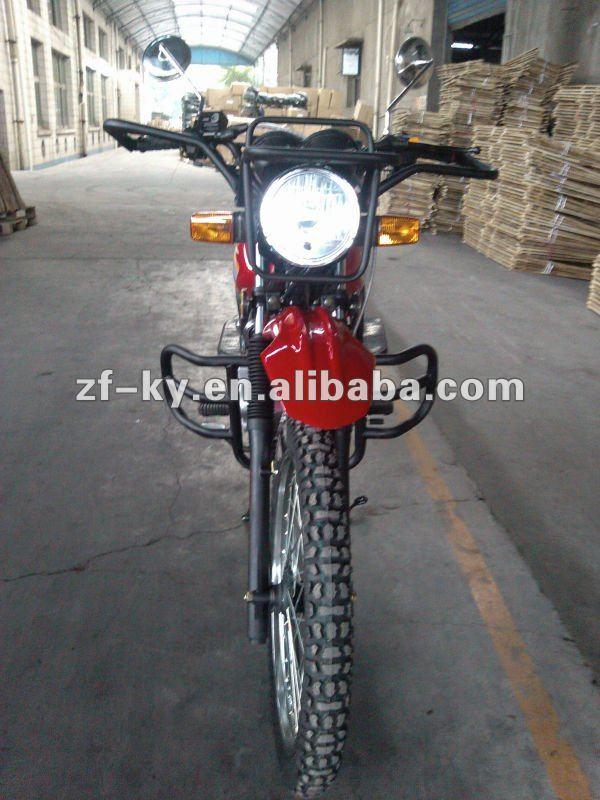 Chongqing hot sell 150cc dirt bike motorcycle motorbike wholesale