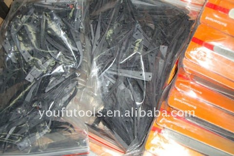 ESD-259 Exchanged tip Anti-static Stainless Tweezers