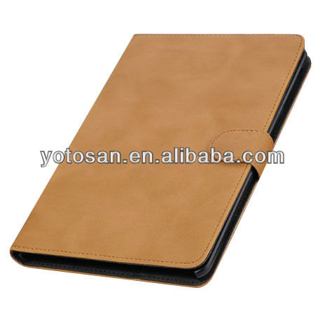 Black Stand Holder Case for iPad Mini 2 3 4