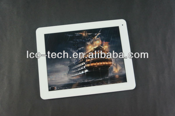 New 2013!!! Tablet 2GB RAM 16GB HDD RK3188 Quad Core IPS Retina Tablet 10000mah