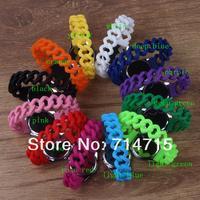 Наручные часы JUO Unisex Fashion Sports Candy Colors Silicone Wrist Serratula Band Watch Brand New