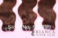 Наращивание волос Бьянка Бьянка индийские волосы