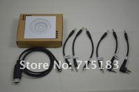 Телефонные аксессуары 6 in 1 6 1 USB Kenwood Motorola HYT ICOM WOUXUN BAOFENG TYT YAESU PC-All