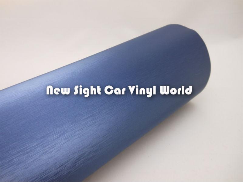 Blue-Brushed-Aluminum-Vinyl-Film-02