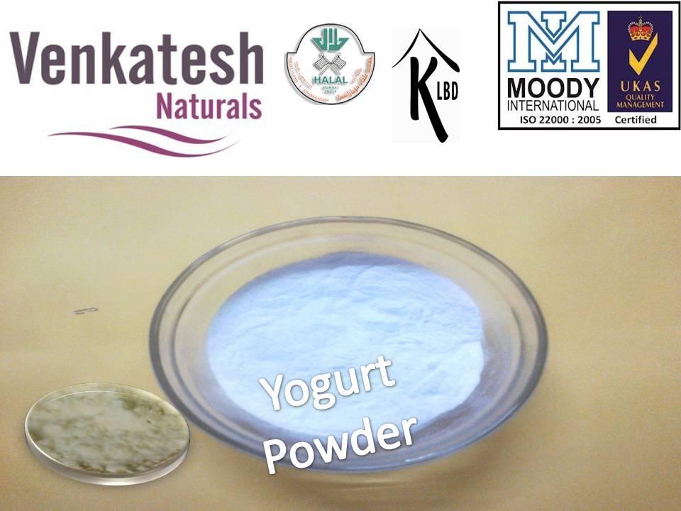 yogurt Powder
