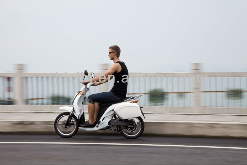 Haoling Windstorm-500W 800W electric scooter EEC approval , Classic model never goes out of design, original manufacturer