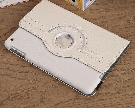 for ipad mini rotating case,case for ipad mini,leather case for ipad mini