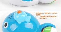 Детская игрушка для купания , rolliing
