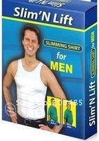 Мужская корректирующая одежда Slim n 1pcs/lot SLY-100