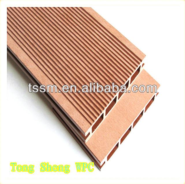 wood plastic composite post base