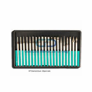 Low price SSW Dental Burs