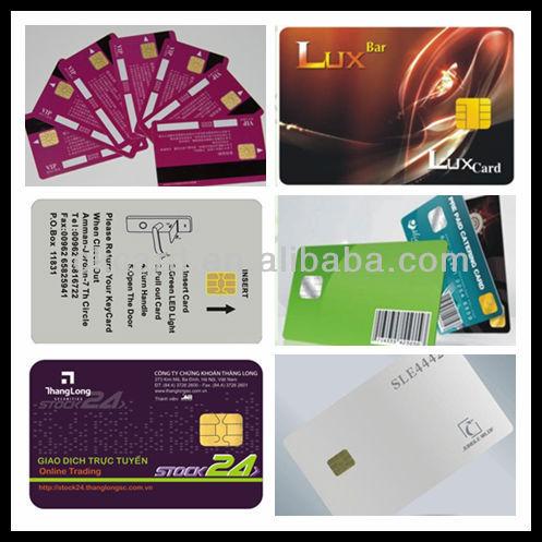rfid smart card shenzhen caika China