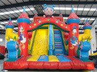 Надувной батут Happy Inflatable Co.,Ltd
