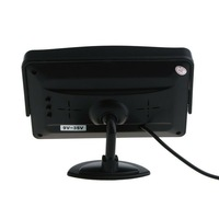 """Автомобильный монитор 4.3 """" LCD LED blacklight DVD"""