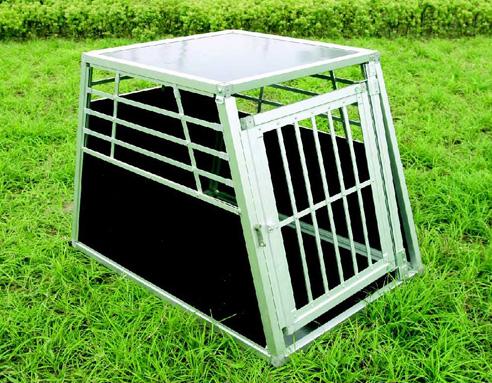 aluminum pet cages