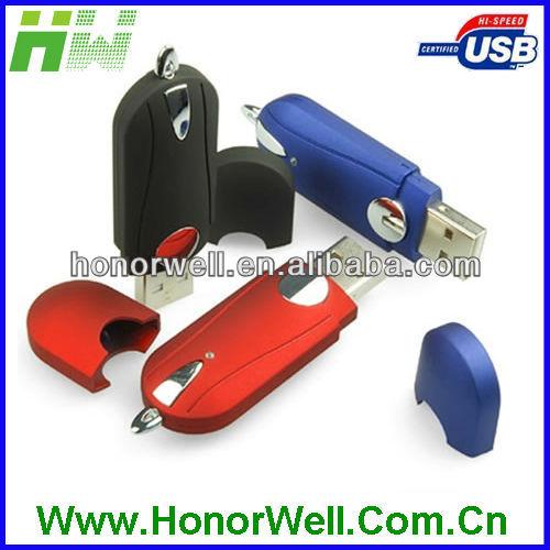 Custom Plastic Usb Flash Drive Full Capacity