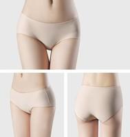 soft 5шт/много женщин менструальный период уютный трусы женские трусы бесшовные шортики