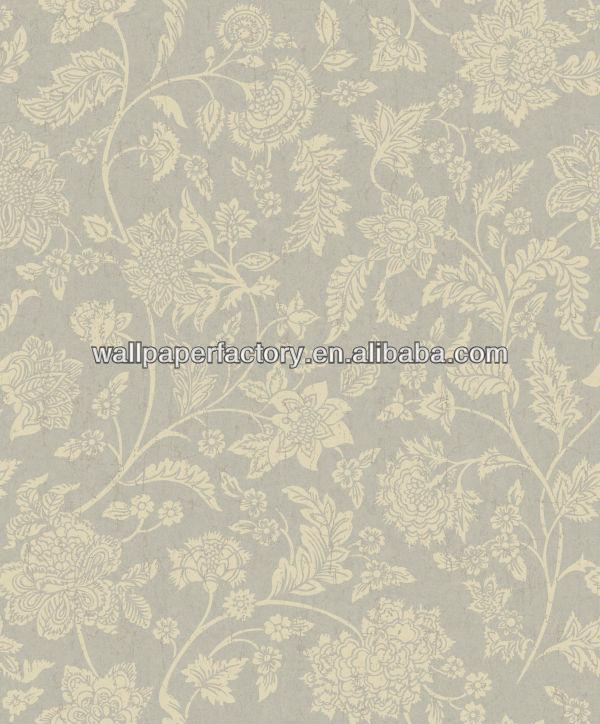 nterior bamboo non woven wallpaper for home decor