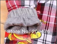 newes детей Куртка Пальто 2-стороны износ 3шт/много мальчиков верхняя одежда для детей одежда
