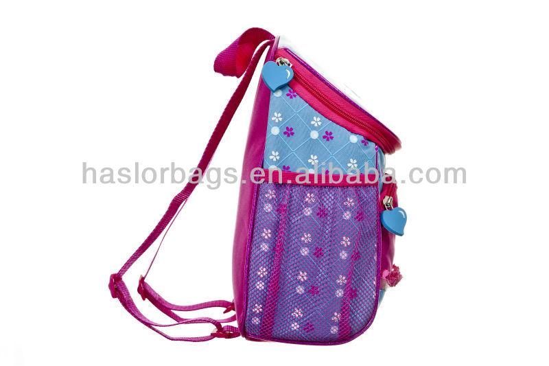 Très belle couleur bleu école sac à Lunch petit sac isotherme sac à dos