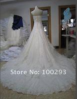 Свадебное платье Yiai JJ2725