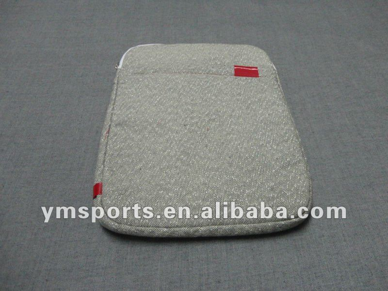 Canvas Laptop 9.7'' case/sleeve of cover