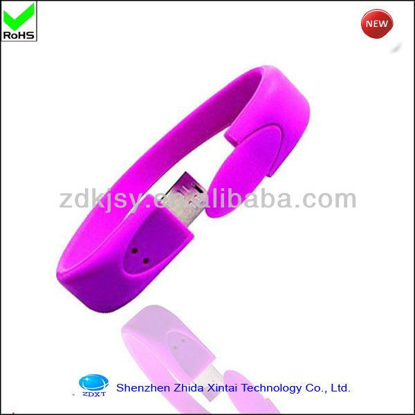 promotional bulk silicone usb case