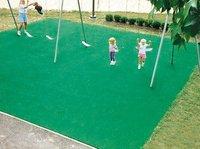 Искусственные газоны и покрытие для спорт площадок Fenghe FH-005