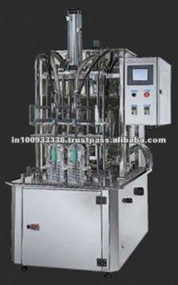 Auto Bottle Filling Machine