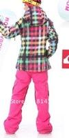 Лыжная одежда для девочек R