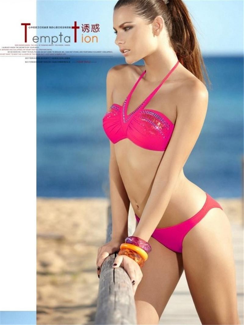 Женское бикини No Brand S, M, l Dropshipping 1032-3
