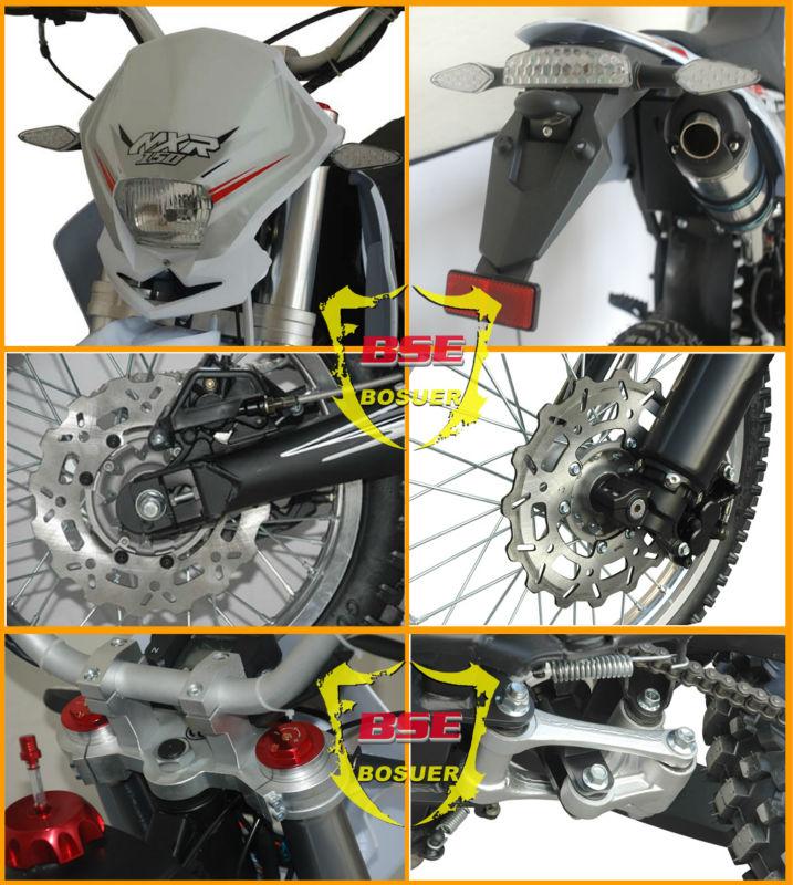 250cc dirt bike offroad sports motorcycle