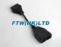 Диагностические кабели и разъемы для авто и мото OEM OBD II 16P GM 12P OBD2 16Pin daewoo OBD2