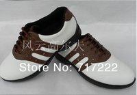 Мужская обувь для гольфа