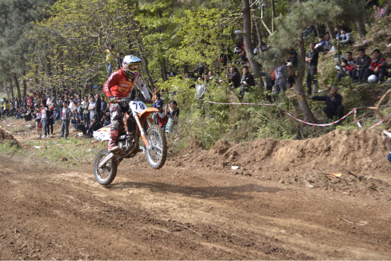J1 250cc enduro dirt bike