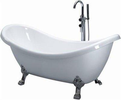 Classique style de haute qualit acrylique baignoire for Baignoire classique prix