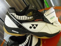 FREE SHIPPING  Badminton shoes shock couple of sports shoes quality goods tennis shoes 65ft