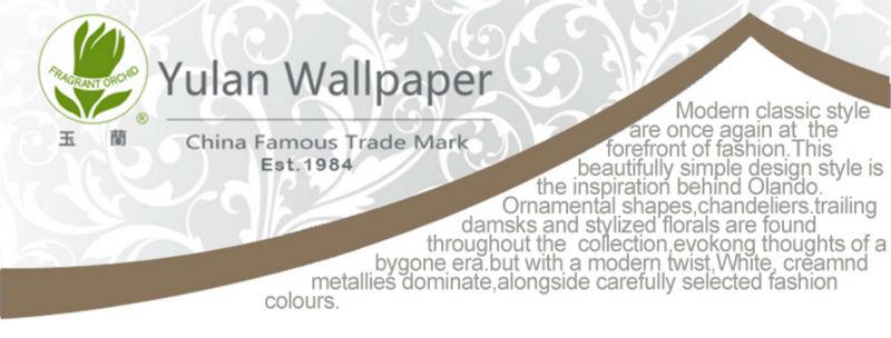 Newest design wallpaper sale