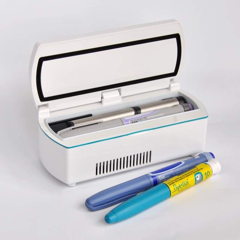 Aliexpress.com : Buy Dison mini insulin fridge, Micro medical ...