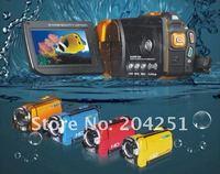 C-Shock Ultra Rugged HD Sport Camcorder 1080p,HD video camera 1080p+ waterproof +wholesales +Freeshipping