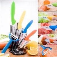 Набор кухонных ножей , 3 * 4 * 5 * 6 + + , 5 , HG939M
