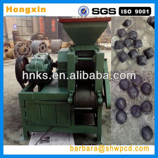 Sell 2-40Th charcoal powder coal ball press machine (3).jpg